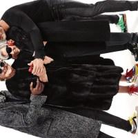 Dolce & Gabbana AW15 Campaign