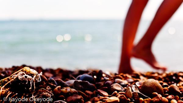 Brighton Seaside (Outtake)