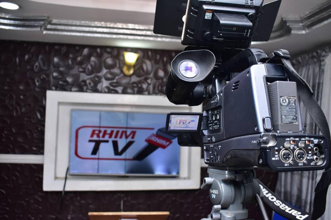 rhim-tv