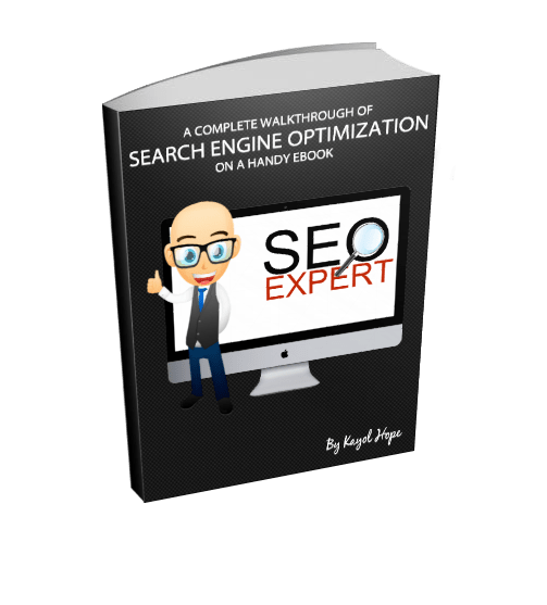A Complete Walkthrough Of SEO