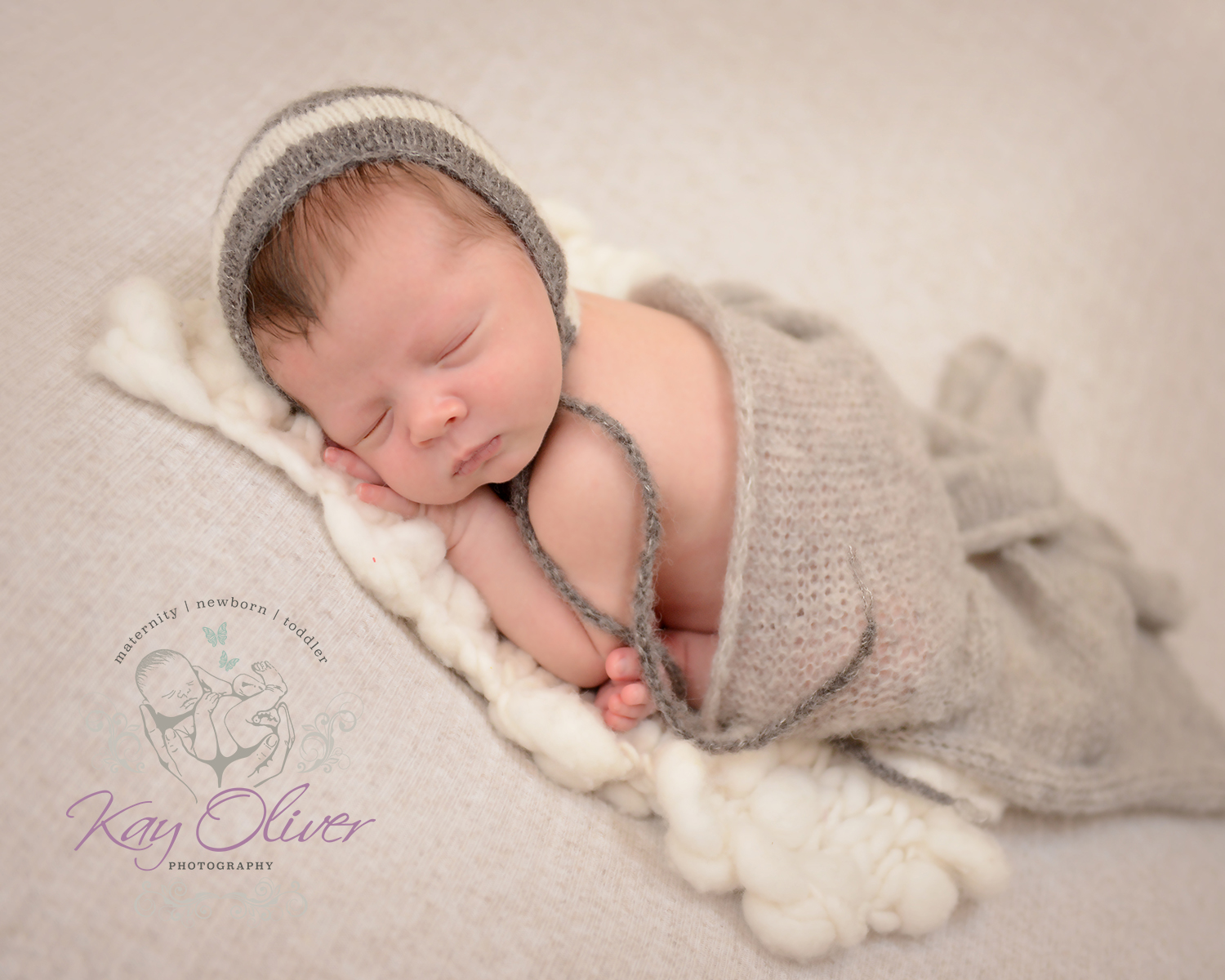 Newborn Photography Leicestershire