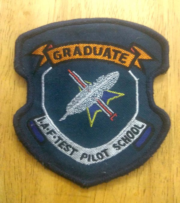 So You Wanna Be a Test Pilot?