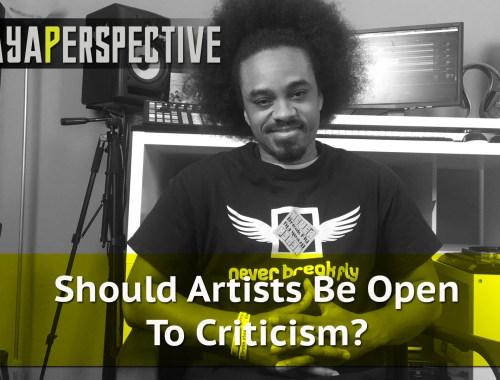 KayPlaya - Playa Perspective: Artist Criticism