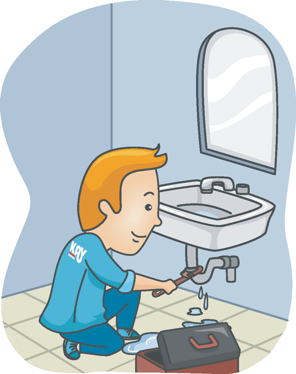A History Of Plumbing Kay Plumbing Services