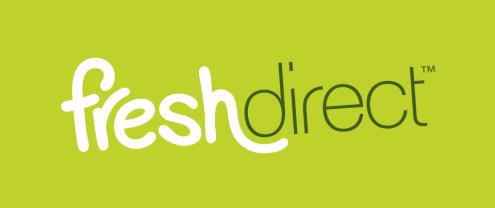 Fresh Direct logo