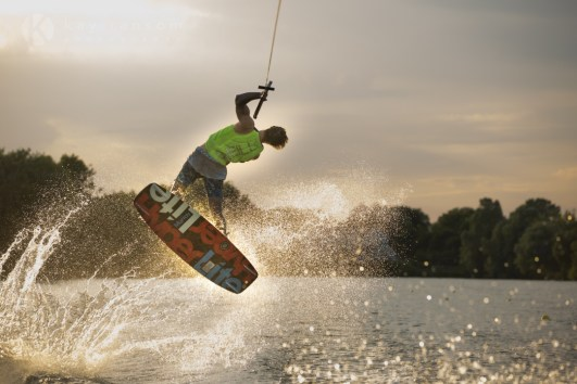 Water sport photographer - Kay Ransom Photography