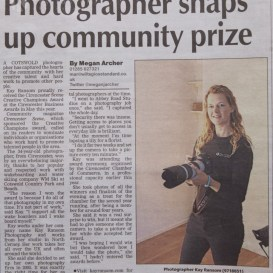 Award winning Kay Ransom Photography