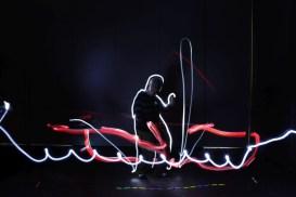 Kay Ransom Photography Light Painting Experience