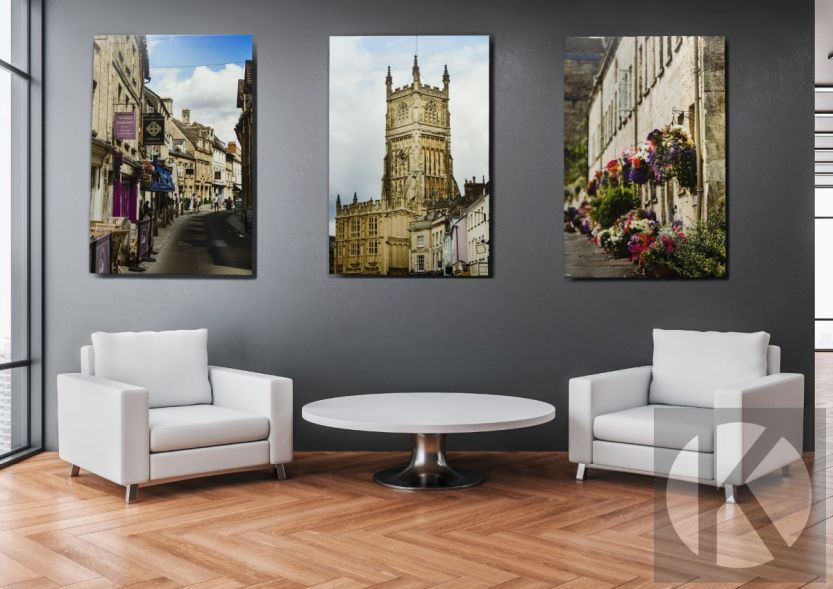 Canvas prints from Kay Ransom Photography