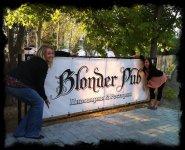 Blonder Pub