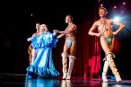 BHoF Titans of Tease Showcase in 21st Century Burlesque http://21stcenturyburlesque.com/burlesque-hall-of-fame-weekend-2015-58th-annual-titans-of-tease-reunion-showcase/