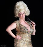 2014 BHoF Titans of Tease for 21st Century Burlesque http://21stcenturyburlesque.com/burlesque-hall-of-fame-weekend-2014-titans-of-tease-reunion-showcase-friday/