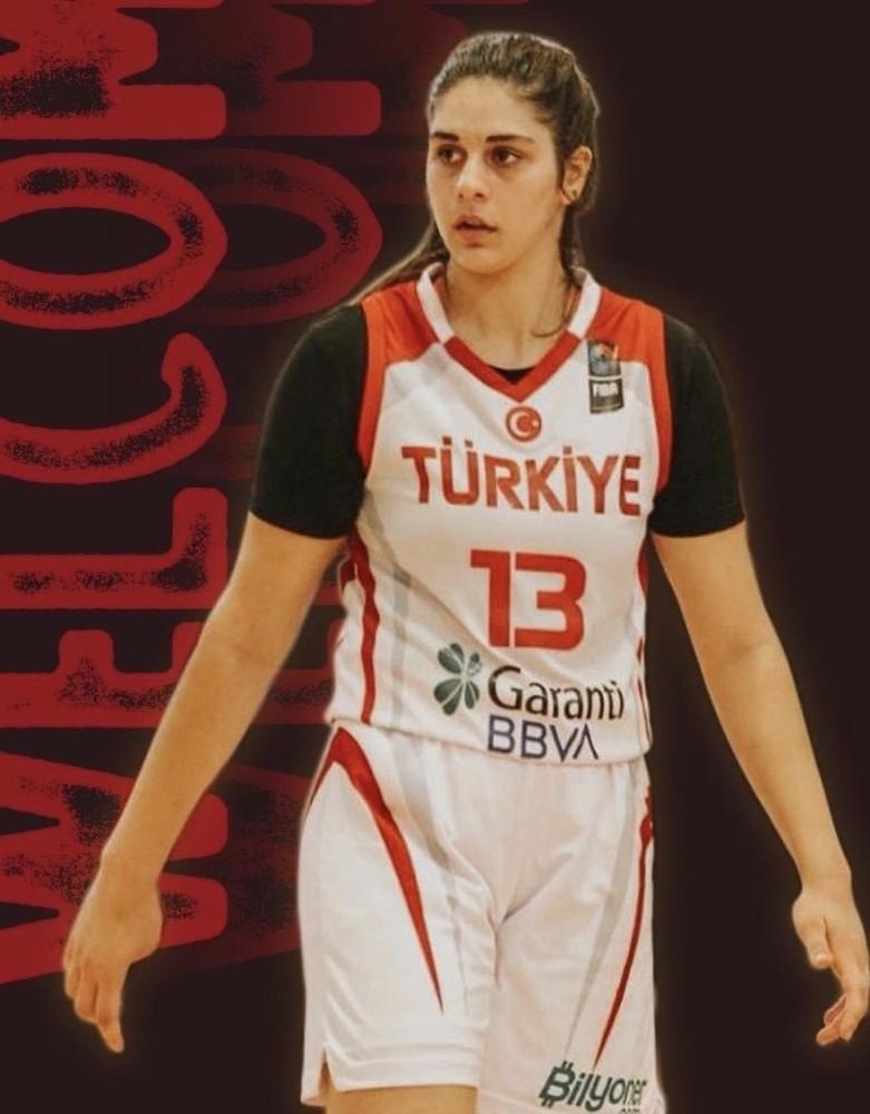 Bellona Kayseri transfer yaptı
