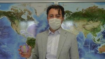Üriner sistem enfeksiyonlarının tespitinde yerli ve milli 'Enfeksiyon Gösteren Fonksiyonel Bez'