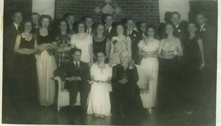 1945-Fall Alpha Sigma Ball D F Pasmore