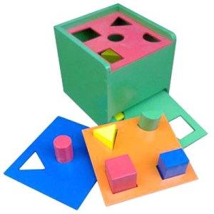 kotak bentuk 5 tray - Kotak Bentuk 5 Tray