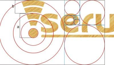 rasio emas seru 1 - Rasio Emas - Fibonacci dan Kreatifitas