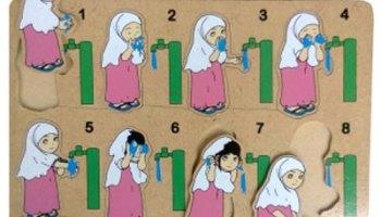 Koleksi 78 Gambar Animasi Anak Wudhu HD Paling Keren ...