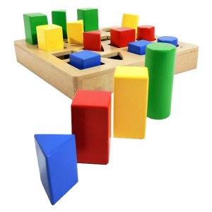 colour block 16