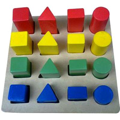 colorblock16 - Colour Block 16
