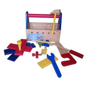 Creative tools - Creative Tools - Mainan Alat Tukang