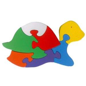 satuan penyu - Puzzle Satuan Kura-kura