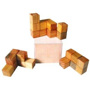 tetris kubus - Tetris Kubus