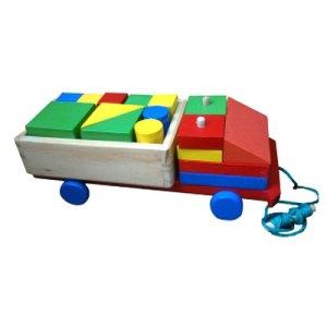 balok truk - Balok Truk