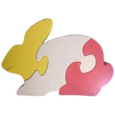 sTUAN KELINCI - Puzzle Satuan Kelinci