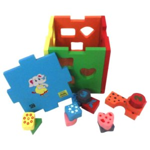 kotak 10 bentuk - Kotak 10 Bentuk