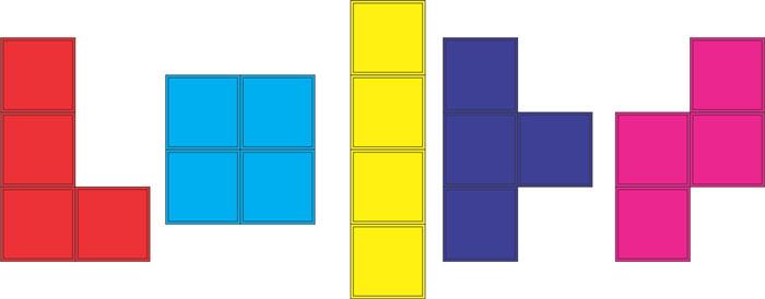jenis tetris - Permainan Tetris, Permainan Klasik yang Masih Eksis