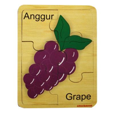 puzzle anggur - Puzzle Anggur