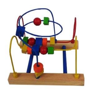 Wiregame 3 Line - Manfaat Mainan Wiregame | Mainan Pertamaku