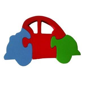 puzzle cat mobil - Puzlle Satuan Mobil