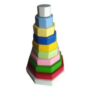 Menara Segi 8 - Menara Segi Delapan