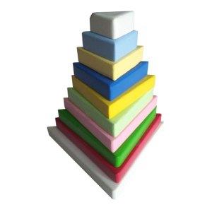 menara segitiga - Menara Segitiga Tinggi