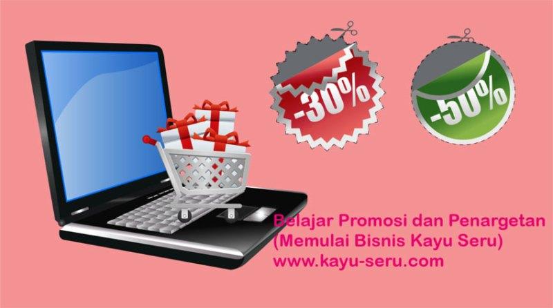 promosi online - Belajar Promosi Online Untuk Mengenalkan Website - Memulai Bisnis (4)