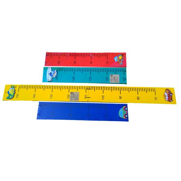 pengukur tinggi kayu - Pengukur Tinggi Badan