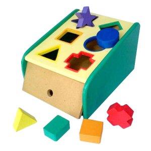 Kotak Geometri - Kotak Geometri
