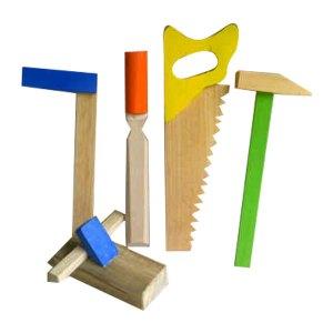 alat pertukangan - Mainan Anak Puzzle Pilihan Diskon 50% Free Ongkir