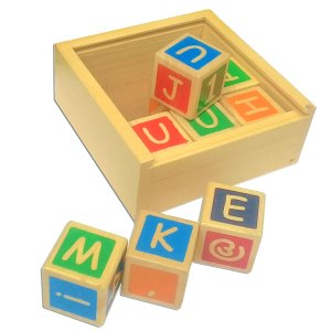 kubus alfabet - Kubus Alfabet, Angka & Simbol