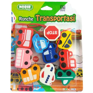 ronce transportasi - Ronce Transportasi