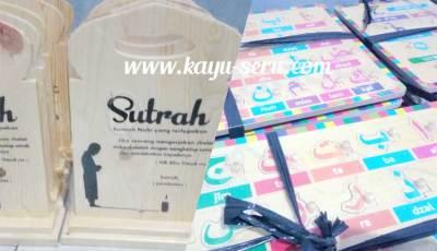 mainan kayu singapura - Membuat Mainan Edukatif Untuk Dikirim ke Singapura