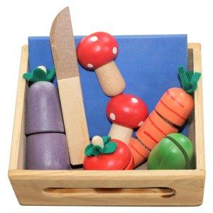 Mainan potong sayur - Mainan Potong Sayur