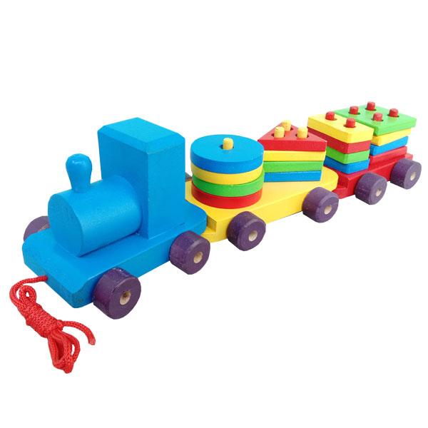 kereta geometri - Kereta Bentuk Geometri
