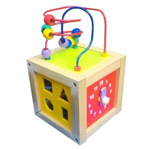 mainan 5in1 kecil - Mainan 5in1 Kecil