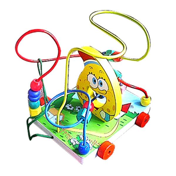 wiregame spongebob - Wiregame Spongebob