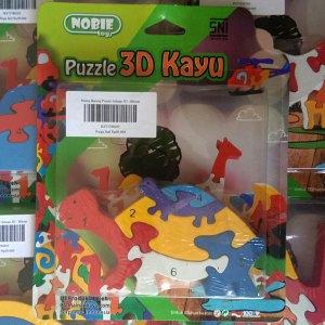 puzzle kura kura 3d - Puzzle Kura-kura 3D