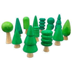 pohon kayu - Pohon Kayu