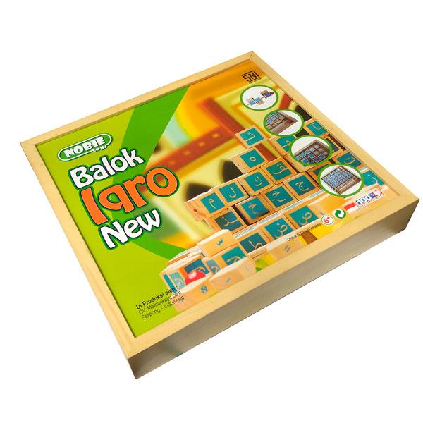 new balok iqro - Balok Iqro New
